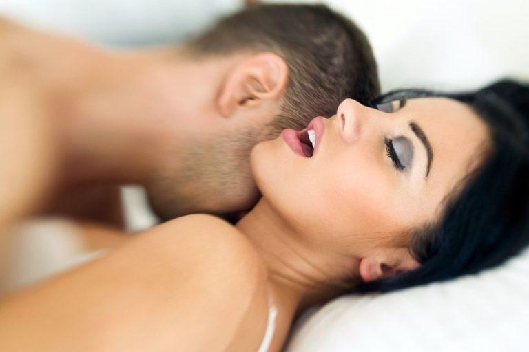 Aktifitas Seks