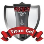 Cream Titan Gel