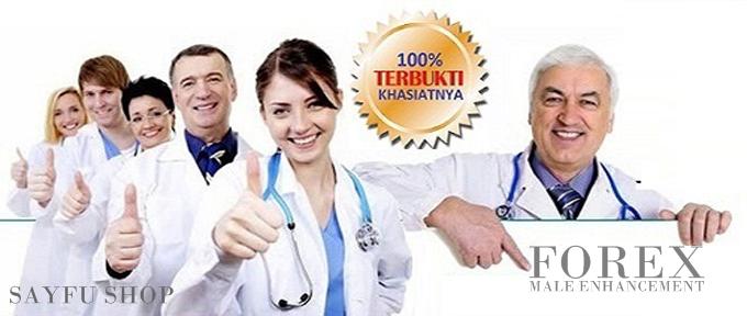 Dokter Ahli Obat Forex