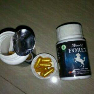 Forex Asli