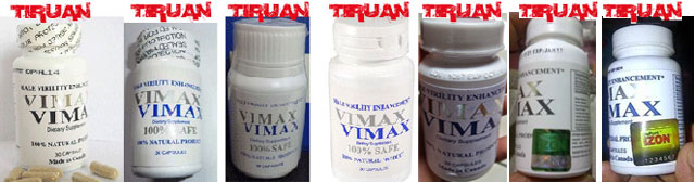 vimax palsu