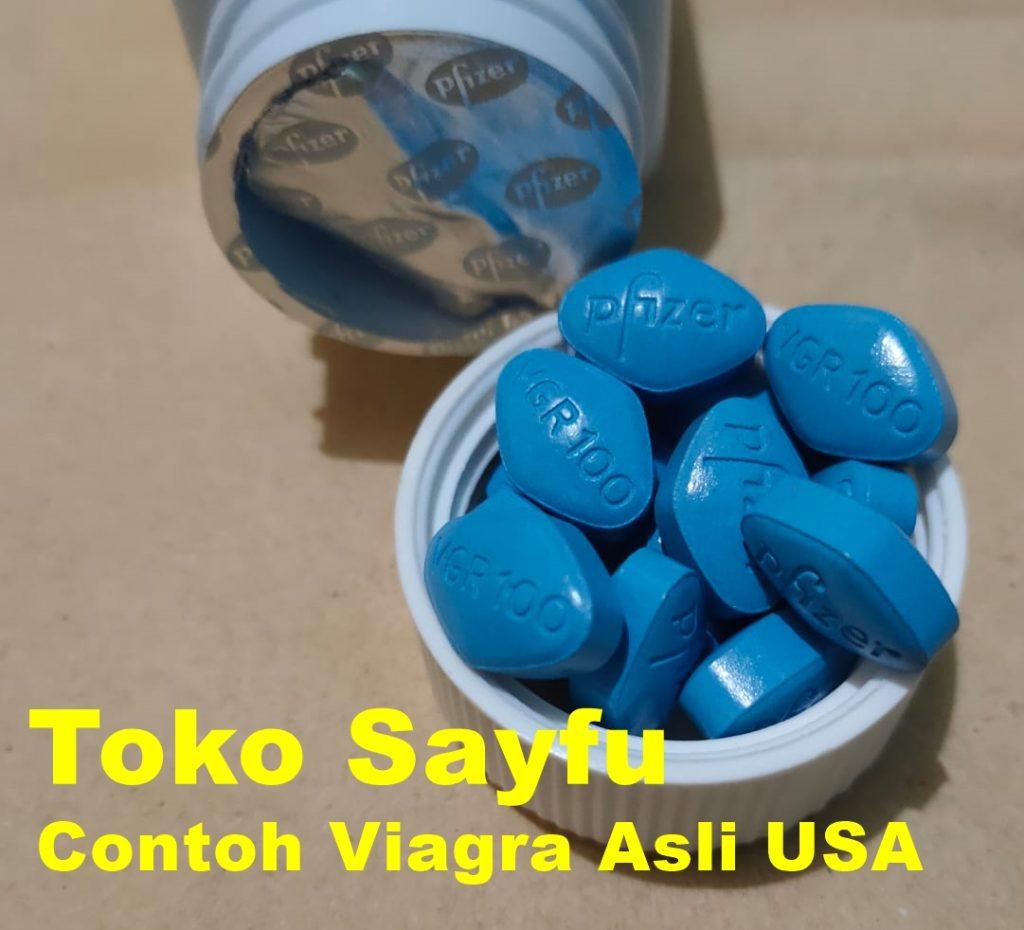 Obat Viagra Asli Batam